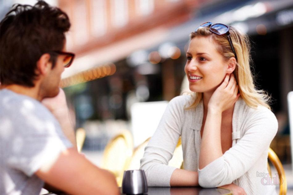 Правила общения с мужчиной на сайте знакомств
