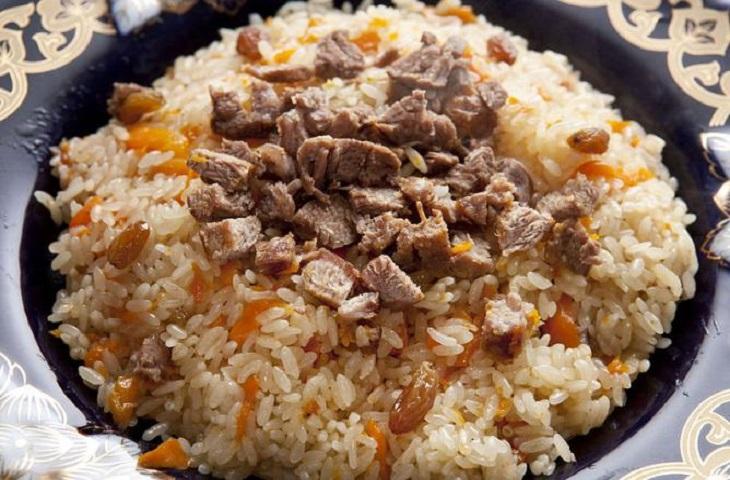 5 причин полюбить узбекскую кухню
