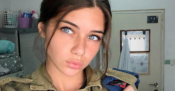 Какие девушки служат визраильской армии