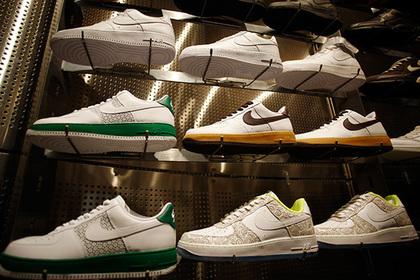 Названы вечно модные кроссовки