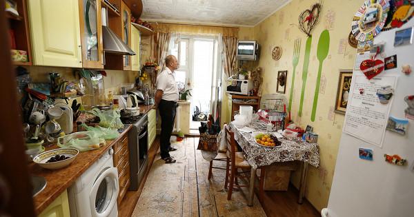 Предметы интерьера, которые выдают бедность