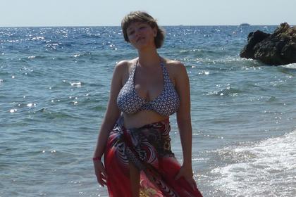 Россиянка рассказала отяготах жизни сбольшой грудью