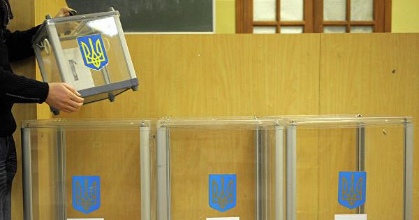 Украинка родила наизбирательном участке