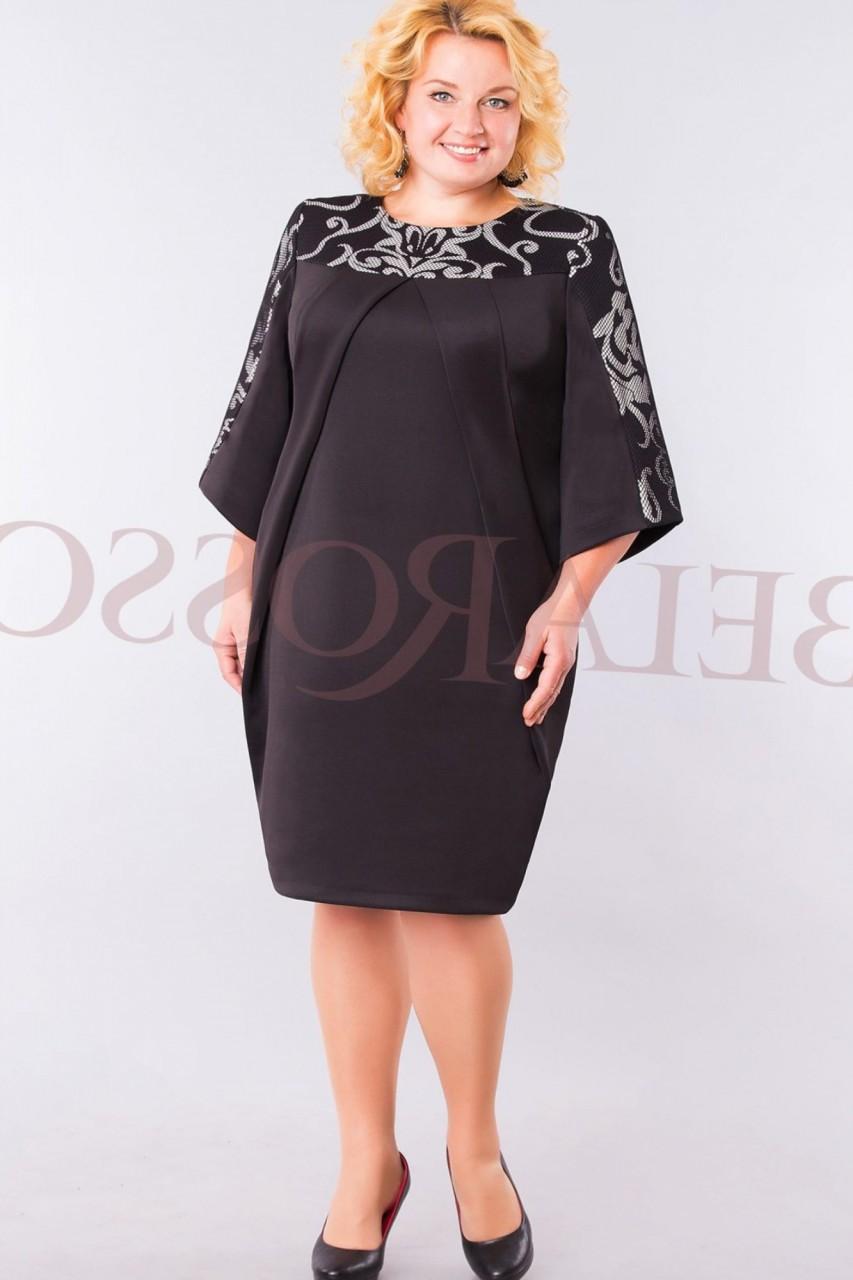 В качестве вечернего нарядного летнего платья можно приобрести модель из шифона, шелка, вискозы.Лучшие фасоны платьев на полную фигуру. Платья с высокой талией - оптимальный фасон для полных женщин, особенно для обладательниц фигур типа «груша»