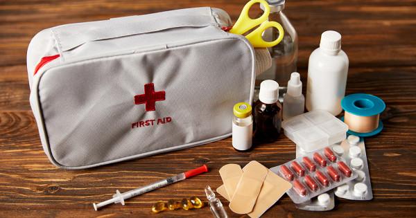 Аптечные средства, которые заменят бытовую химию
