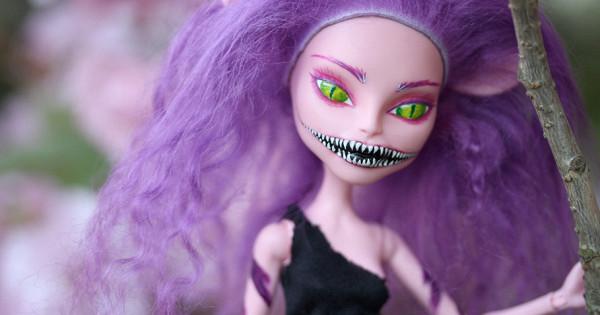 ВРоссии предложили запретить игрушки-монстры