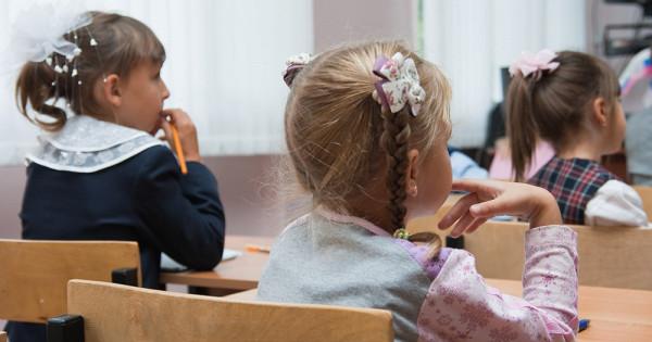 ВРоссии разработают норму нагрузки дляшкольников