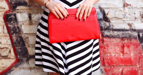 Вещи, которые должны быть вженской сумке
