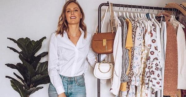 Всяодежда надоела! 5способов обновить гардероб безособых затрат