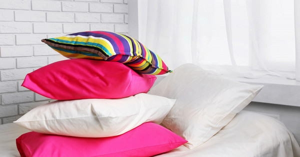 Какправильно стирать постельное белье
