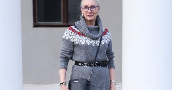 Московские пенсионеры стали модными блогерами вInstagram