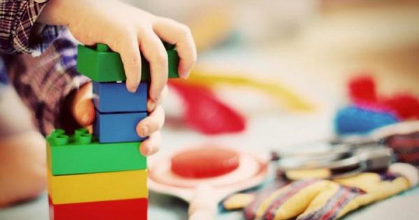 Названа опасность детских комнат вторговых центрах