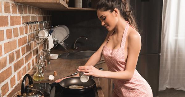 Названы кухонные привычки, опасные дляздоровья ижизни