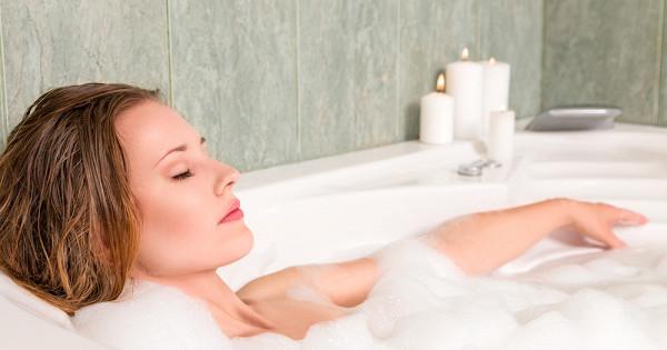Полезны лискипидарные ванны