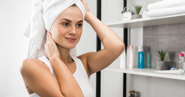 Почему нестоит ложиться спать смокрыми волосами