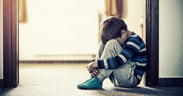 10наказаний, которые ломают детскую психику