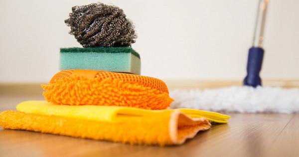 25невероятно грязных вещей, которые мытрогаем каждый день