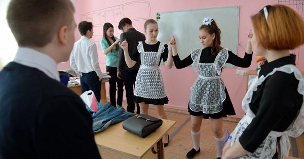 ВоВладивостоке директор школы уволилась после «днянепослушания»