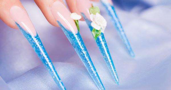 Почему опасно наращивать ногти