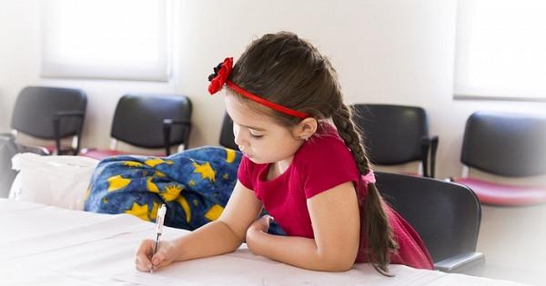 Учат вшколе: чтонестоит запоминать ребенку
