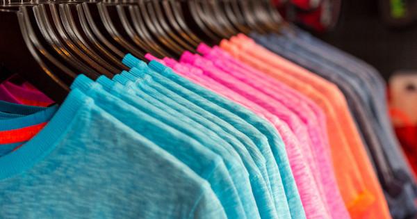 ВРоскачестве защитили футболки изсинтетики
