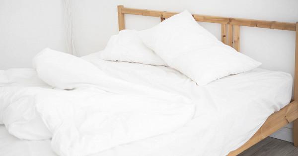 Какправильно заправлять постель