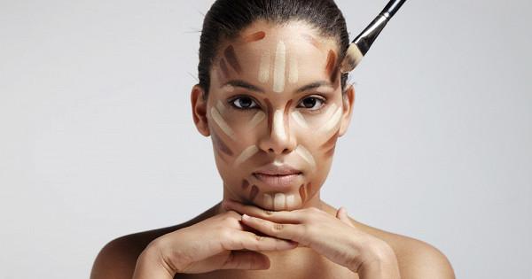 Ненадо так: чтопугает мужчин вженском макияже