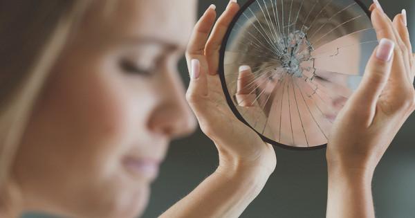 Чтоделать, если разбилось зеркало