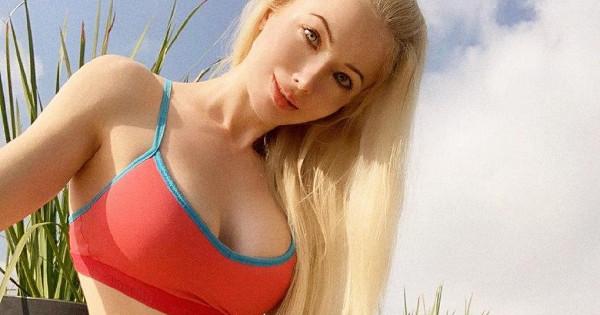 Валерия Лукьянова: «Яхочу, чтобы меня ненавидели»