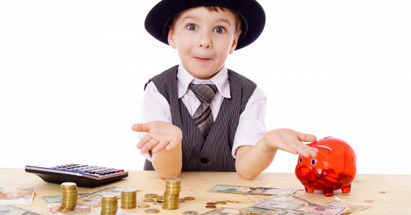Дети богачей, которые неполучат родительских денег